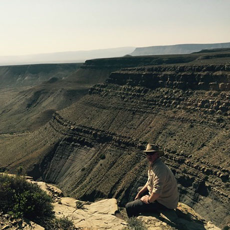 Deep marine sandstone settings in the Tanqua Karoo as an analogue to oil and gas fields offshore Bredasdorp basin